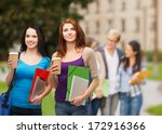 education  technology and... | Shutterstock . vector #172916366