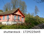 Country House Dacha With A...
