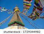Boudhanath Stupa  An Iconic...