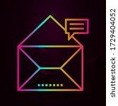 envelope  comment  mail nolan...