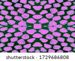 Watercolor Pattern. Exotic...