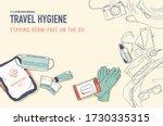 vector illustration of new... | Shutterstock .eps vector #1730335315