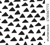 seamless pattern with hand... | Shutterstock . vector #1730367772