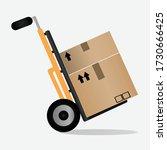 Warehouse Equipment. Cargo...