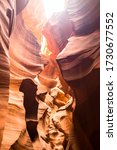 Lower Antelope Canyon View Fro...