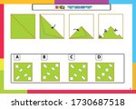 gifted and talented worksheets...   Shutterstock .eps vector #1730687518