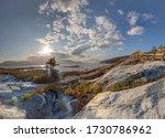 Saguenay Fjord National Park...
