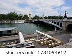 Paris  France 07 16 2015 View...