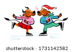 happy chinese new year. happy...   Shutterstock . vector #1731142582