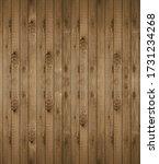 brown wood grain texture... | Shutterstock . vector #1731234268