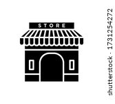 store icon glyph style for your ...