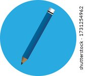 2b pencil icon trendy and...