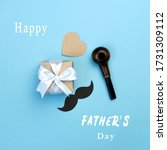 Happy Father\'s Day Composition...