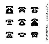 telephone  icon or logo...