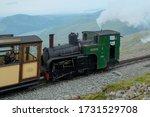 Snowdonia  Wales Uk   08 03...