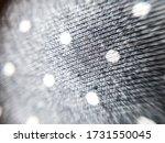 gray polka dot background... | Shutterstock . vector #1731550045