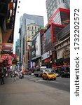 New York  New York   Usa   9 11 ...