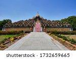 Roi Et  Thailand   May 13  2020 ...