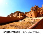 Amer Fort Of Jaipur  A Place O...
