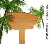 vector illustration of a... | Shutterstock .eps vector #173270102