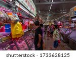 Kovan Wet Market  Singapore  ...