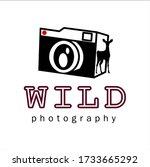 photography logos  photography...   Shutterstock .eps vector #1733665292