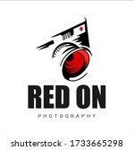 photography logos  photography...   Shutterstock .eps vector #1733665298