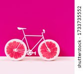 Summertime Concept   Grapefruit ...