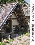 Early Medieval Village Slavic...