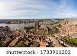 Dordrecht Netherlands May 2020...