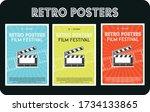 Festival Movie Cinema Retro...