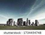 Stonehenge Historical Landmark...