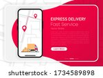 express delivery. fast dervice. ...