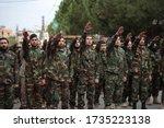 Chhour  South Lebanon   13 12...