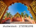 Wat Phra That Doi Phra Chan Th...