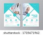 corporate healthcare cover ... | Shutterstock .eps vector #1735671962