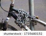 Cobweb Dust Bike Spoke Chain...