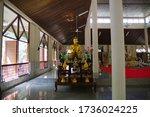 Wat Nong Pah Pong In Ubon...