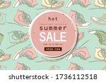 best summer sale of sneakers...