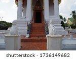 Wat Thung Sri Muang In Ubon...