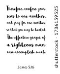 The Effective Prayer Of A...
