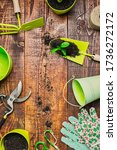Gardening Tools  Soil And...