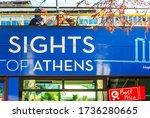 Athens  Greece   February 29 ...