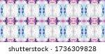 watercolor ethnic design. ... | Shutterstock . vector #1736309828
