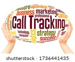 Call Tracking  Marketing...