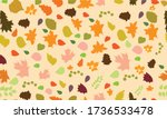 a vector illustration artwork...   Shutterstock .eps vector #1736533478