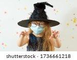 Happy halloween on quarantine...