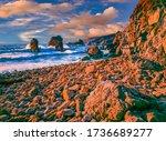Garrapata State Parks Coastlin...