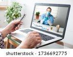 Virtual Doctor Visit...