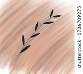 A Solitary Branch Among The...